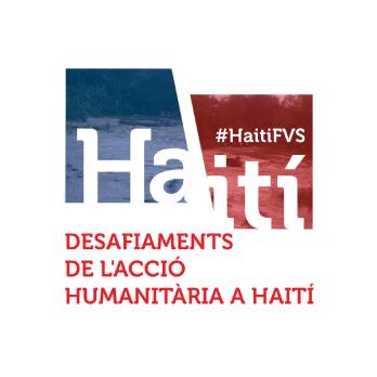 Diseño imagen Haiti Fons Valencià 2017